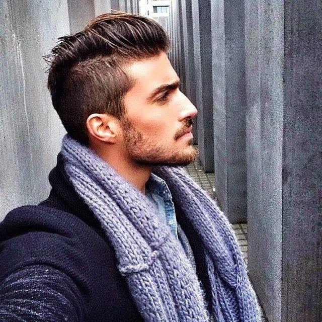 7 Modern Short Hairstyles for Men | CashKaro Blog