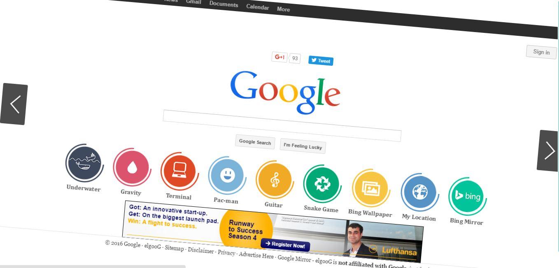Google Tilit