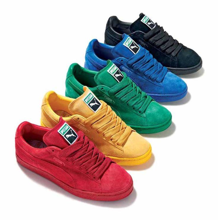 Puma Men Footwear + Flat 10.2% Rewards