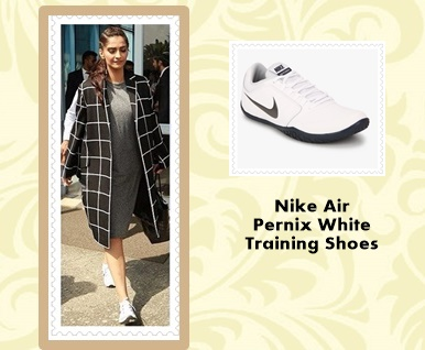 Times Spotted Celebs Favorite Were Our 10 Wearing Nike Gear 7xSvXx