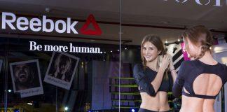 Reebaok Fitness Clothes