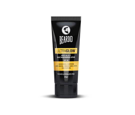 Beardo Extra Glow Face Lotion