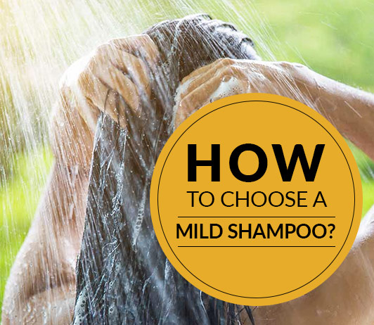 What is Mild Shampoo
