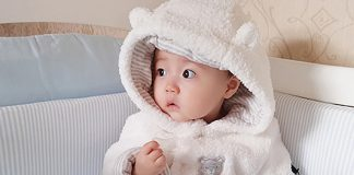 Best Clothing Items for Infants on NNNOW