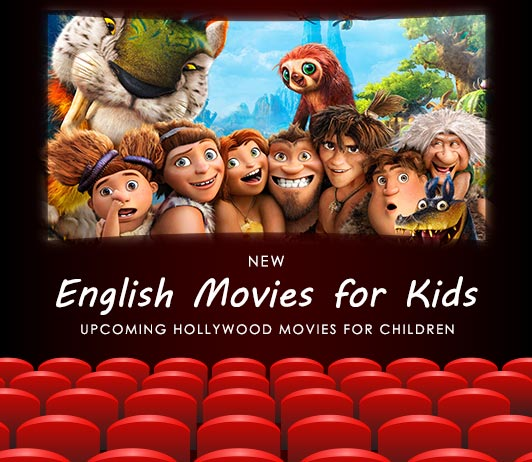 New English Kids Movies 2019 List: Latest Upcoming Hollywood Children Movies With Release Dates