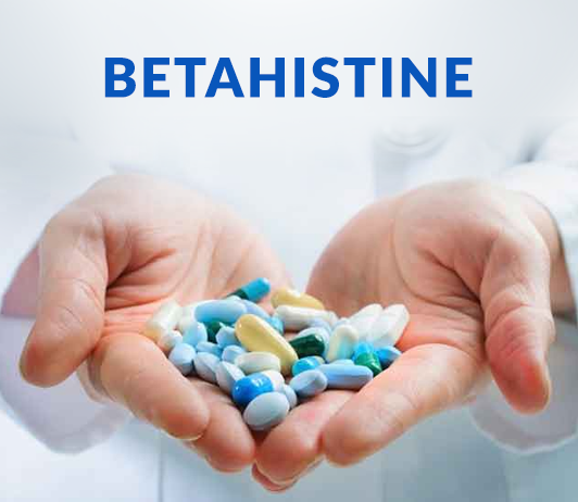 Betahistine: Uses, Dosage, Side Effects, Precautions & More