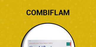 Combiflam Tablets: Uses, Dosage, Side Effects, Precautions & More