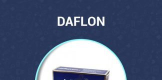 Daflon: Uses, Dosage, Side Effects, Price, Composition & 20 FAQs