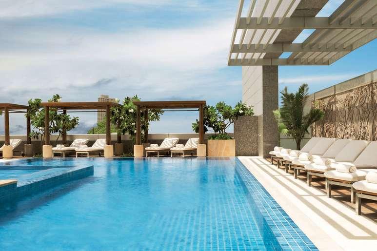 Four Seasons Hotel Mumbai_image_2