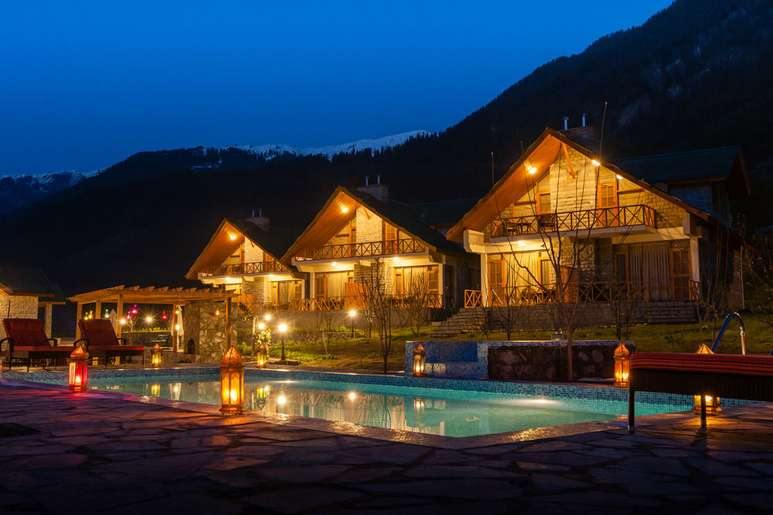 La Ri Sa Resort_image_1