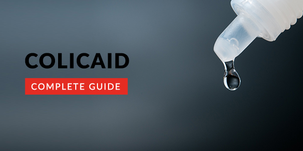 Colicaid Drops: Uses, Dosage, Side Effects, Price, Composition & 20 FAQs