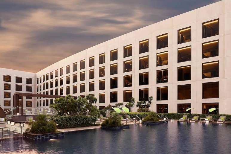Pullman New Delhi Aerocity - An AccorHotels Brand_image_1