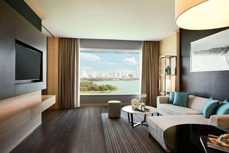 Renaissance Mumbai Convention Centre Hotel_image_1