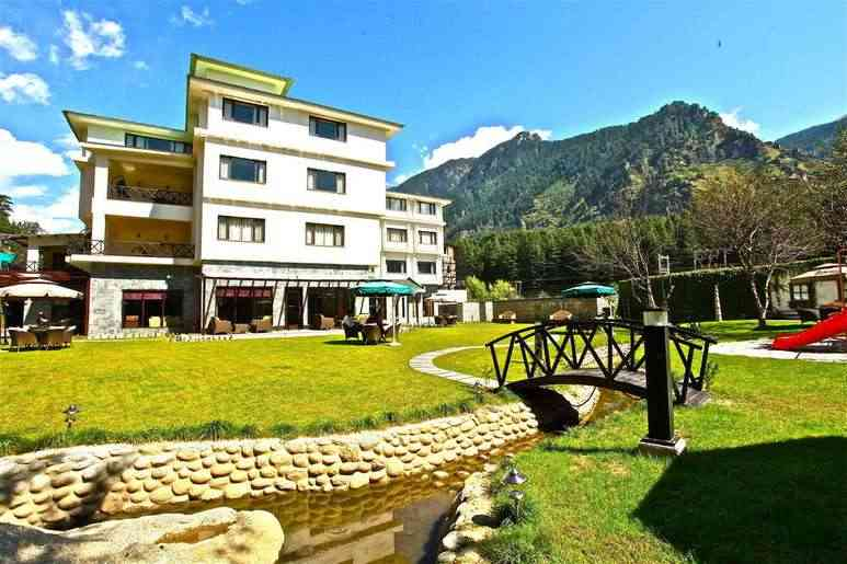 Rock Manali A Boutique Hotel and Spa_image_1