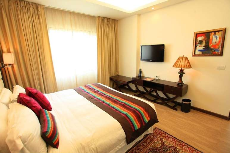 Rock Manali A Boutique Hotel and Spa_image_4