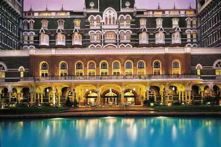 The Taj Mahal Palace Mumbai_image_1