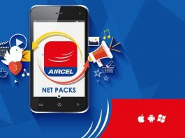 Aircel Net Pack List 2019: New Aircel Internet Plans Wtih Net Recharge Offers & Internet Packages