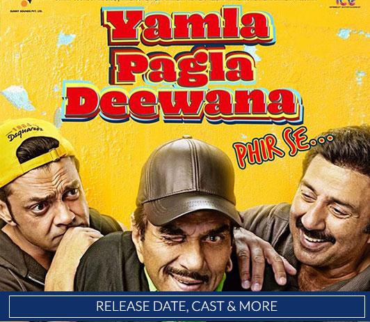Yamla Pagla Deewana 2 2 full movie download hd