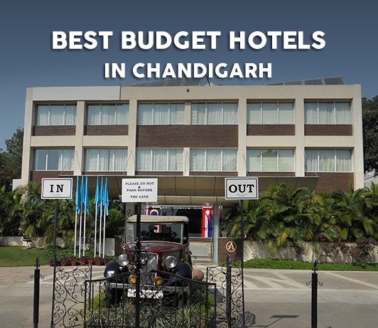 Best budget Hotels In Chandigarh