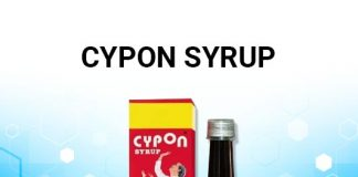 Cypon Syrup: Uses, Dosage, Side Effects, Price, Composition & 20 FAQs