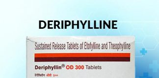 Deriphylline Tablet: Uses, Dosage, Side Effects, Price, Composition & 20 FAQs