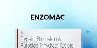 Enzomac Tablet: Uses, Dosage, Side Effects, Precautions & More