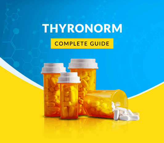 Thyronorm 25mcg Tablet Uses Dosage Side Effects Price