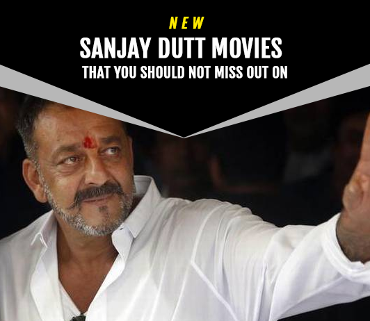 Sanjay Dutt Upcoming Movies 2019 List: Best Sanjay Dutt ...