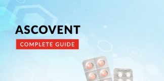 Ascovent Tablets: Uses, Dosage, Side Effects, Price, Composition & 20 FAQs