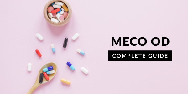 Meco OD: Uses, Dosage, Side Effects, Price, Composition & 20 FAQs