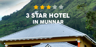 15 Best 3 Star Hotels in Munnar