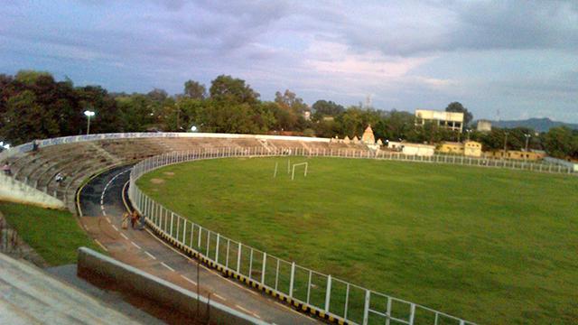 Ambikapur - Fun Hill Station inChhattisgarh