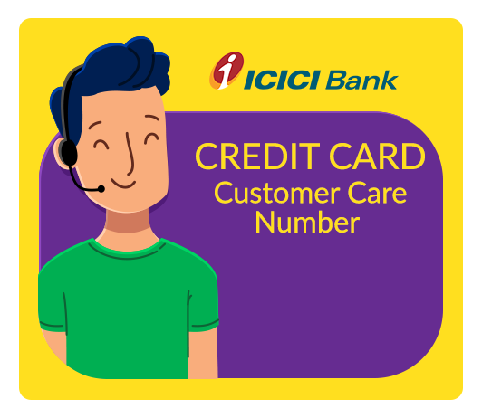 how to contact icici bank customer care executive