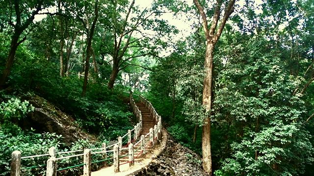 Mainpat - Serene Hill Stations in Chhattisgarh