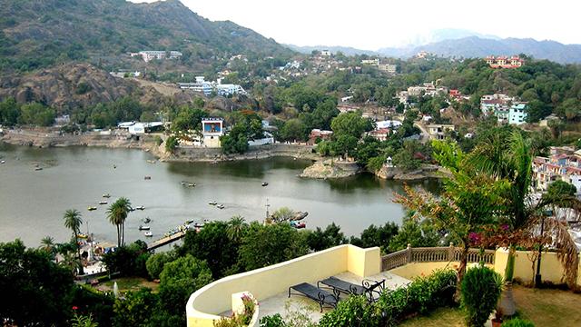 Mount Abu, Rajasthan - Alluring Hill Station in Gujarat