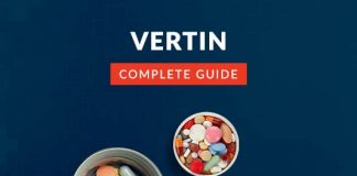 Vertin Tablet: Uses, Dosage, Side Effects, Price, Composition & 20 FAQs