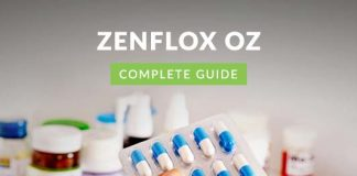 Zenflox Oz Tablet: Uses, Dosage, Side Effects, Price, Composition & 20 FAQs