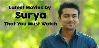 Surya Upcoming Movies: