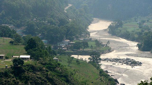 Askot - HistoricHill Station in Uttarakhand