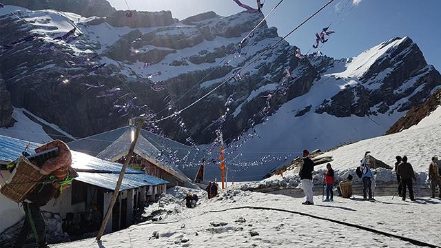 Auli - BeautifulHill Station in Uttarakhand