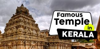 List of 8 Famous Temples You Must Visit In Kerala