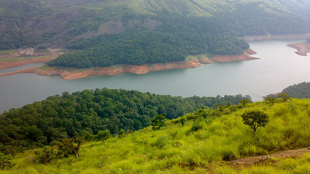 Idukki - Scenic Hill Station in South India
