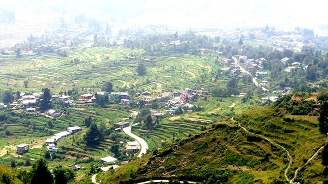 Lohaghat - UnexploredHill Station in Uttarakhand