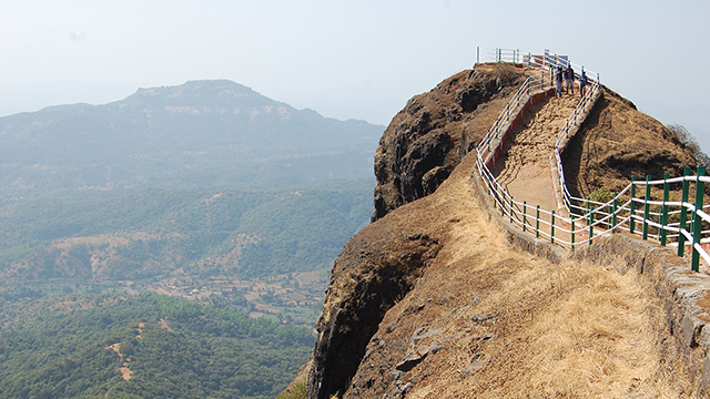 Panchgani - FamousMumbai Hill Station