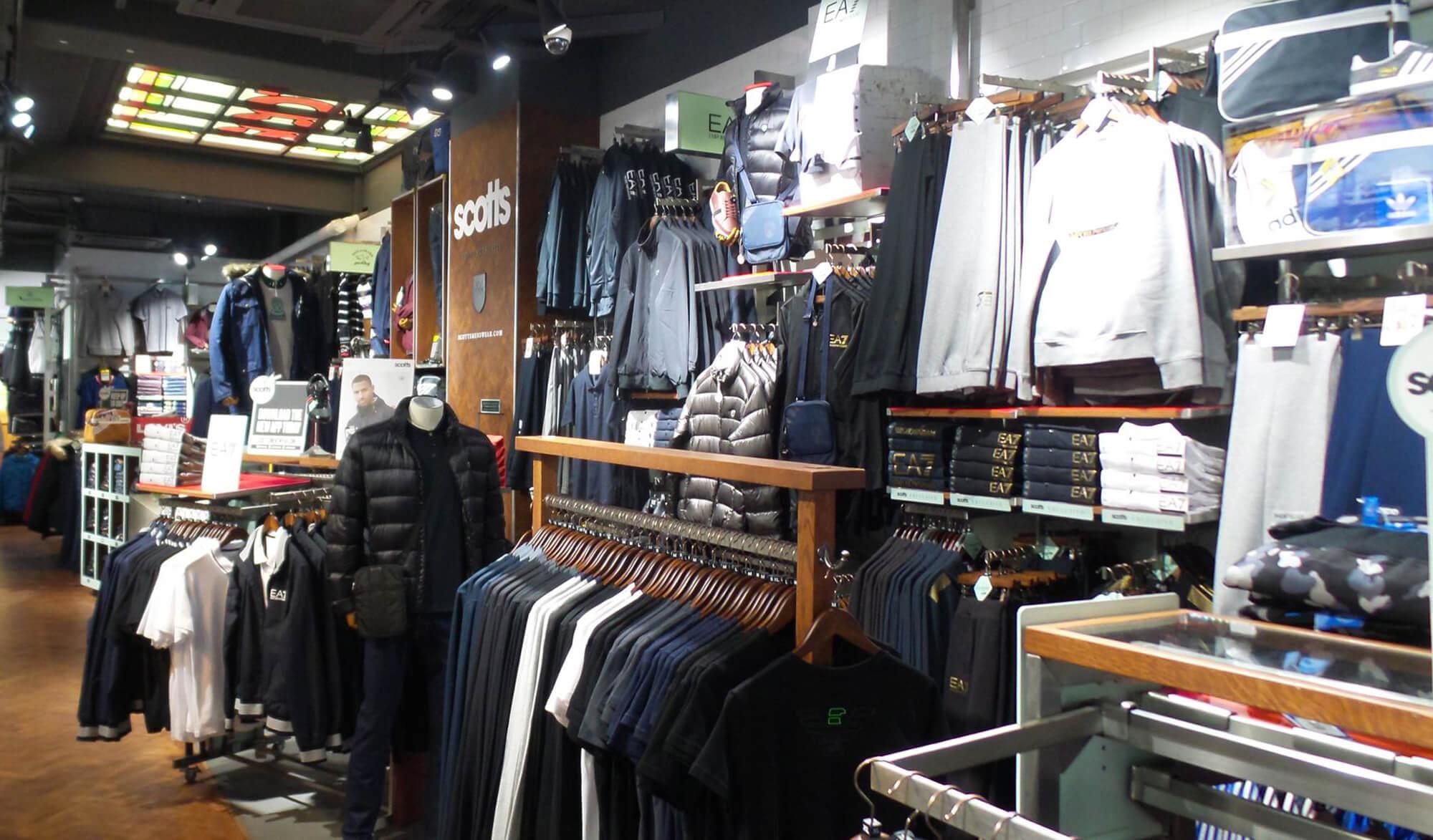 Shoe Shops In Luton Arndale