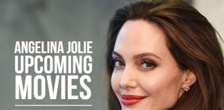Angelina Jolie Upcoming Movies 2019 List: Best Angelina Jolie New Movies & Next Films