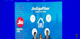 Reliance Jio Gets Great Response About Jio GigaFiber