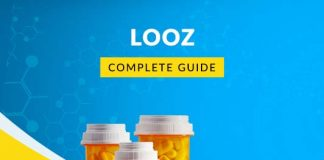 Looz: Uses, Dosage, Side Effects, Price, Composition & 20 FAQs