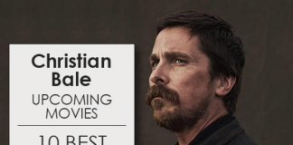 Christian Bale Upcoming Movies 2019 List: Best Christian Bale New Movies & Next Films