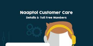Naaptol Customer Care Numbers: Naaptol Toll Free Helpline & Complaint No.